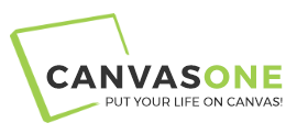 Canvas One Logo